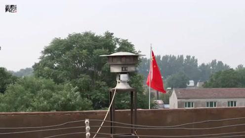21日北京五环外试鸣防空警报 市民无需采取措施