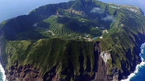 """世界上最""""大胆""""的村庄,全村居民都住火山口上,火山随时会喷发"""