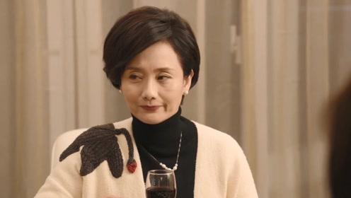 《陆战之王》叶晓俊介绍牛努力,妈妈却说:华楠,上!