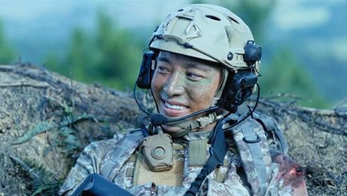 《空降利刃》伞兵部队超燃混剪!这才是真正的男子汉