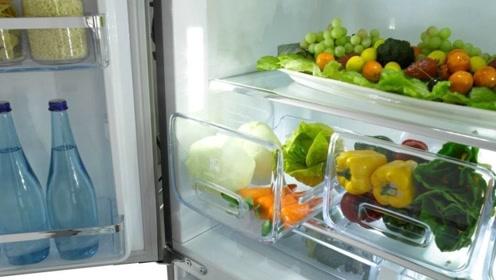 平时食物一定放冰箱?这5种食物不需要冷藏!冷藏反而坏得快