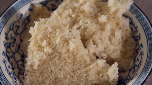 隔夜的剩米饭还能食用?我也是刚刚知道,嘱咐家里人长个记性