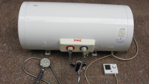 热水器不用时,要不要拔插座?看完才知道,天天拔比不拔更危险!
