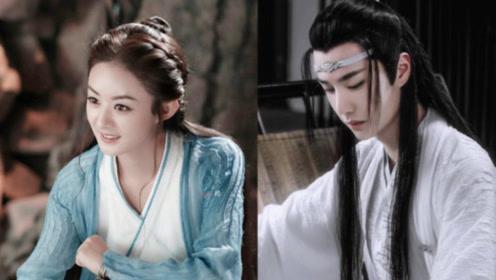 新剧《有翡》男女主角已定,赵丽颖复出首部古装,与王一博搭档