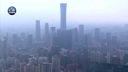 [央视新闻]首飞航拍全球独家 这个视角看阅兵