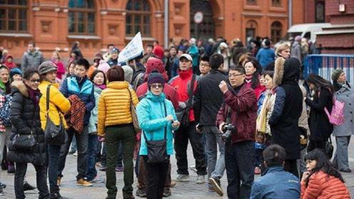 俄罗斯人抵制中国的游客,了解真相之后,理由让人哭笑不得!