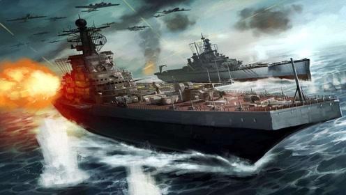 17级台风是什么概念?美军万吨航母被掀翻,146架战机沉海底