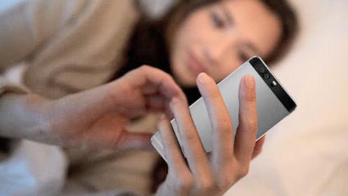 睡觉将手机放在床头,对人体是否会辐射危害?看完让人后怕不已!