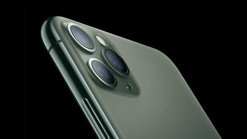 真香机iPhone11预售,其中暗夜绿最受欢迎多平台售罄