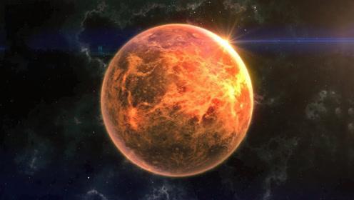 """金星更适合人类居住?火星被人们""""抛弃""""?关键点还是在太阳!"""