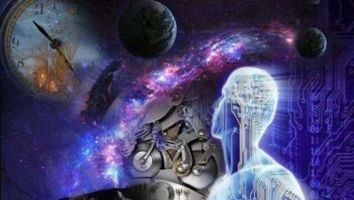 科学家疑似找到平行宇宙的入口,人类进入另一宇宙的反应异常