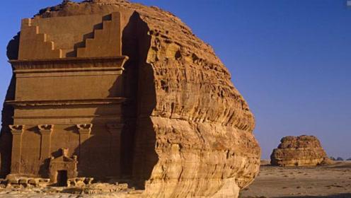 中国最神秘三大古墓,一个挖不开,一个不敢挖,一个10年没挖完