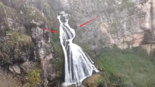 """我国最""""恐怖""""的瀑布,下雨就会出现新娘,曾是无人敢去的禁地"""