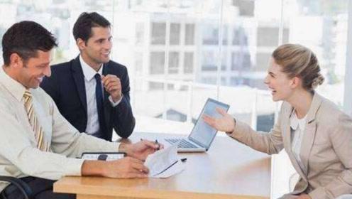 面试过程中的尴尬经历,问到职业规划,网友:打算干个两三年就走