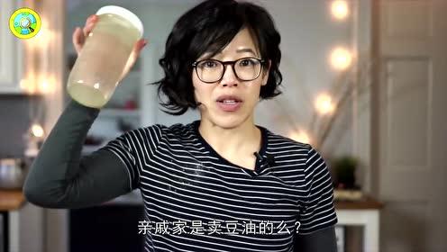 喜欢吃薯片的有福了,韩国美女现场制作,看着就有食欲
