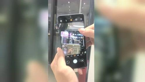 苹果Xmax和华为手机拍照像素,还是国货更强