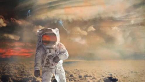 木星是一颗气态行星,宇航员登陆木星后,他能否站得稳?