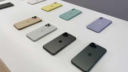 iPhone11真机上手体验,到底香不香?
