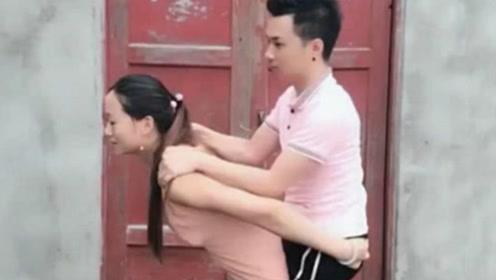 中国最幸福的连体夫妇,生活都离不开对方,背后故事令人心酸