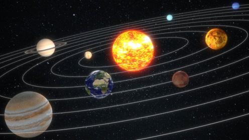 茫茫宇宙中,为什么大部分星体都是圆形的,而没有其他形状呢?