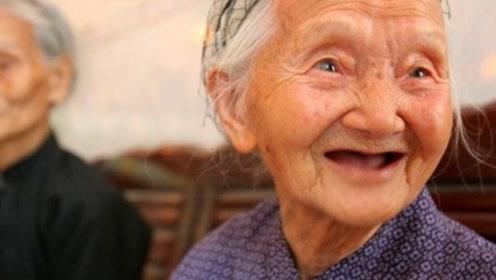 江苏研究2095位百岁老人,发现活100岁人,都有这3个特点
