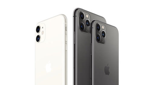 iPhone 11 Pro系列或配有2GB的相机专用内存
