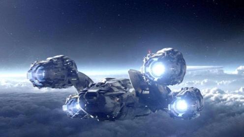 如果飞船光速运行1万年,那么里面的人会怎么样?结局真没想到