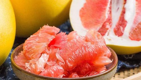 营养师告诉你:秋季常吃柚子,对身体健康有这几个改善