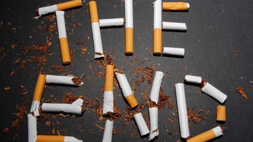一次连续抽20根烟会怎么样,3个表现证明抽烟很爽,你想不到
