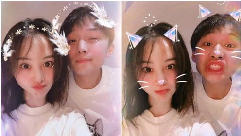 郑爽和马天宇拍吻戏,张恒吃醋要分手,网友:赶紧分!