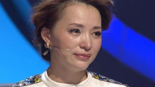 董卿含泪说出离开央视的原因,告别13年的舞台,网友:心疼董卿