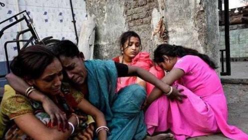 侵犯之都新德里有多恐怖?称为女人的噩梦,全程不忍直视