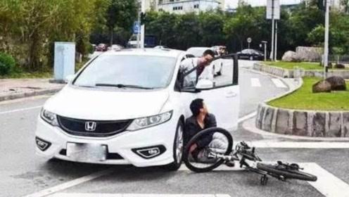驾驶中不小心撞到人,先垫付医药费还是先走保险?会了避免被坑