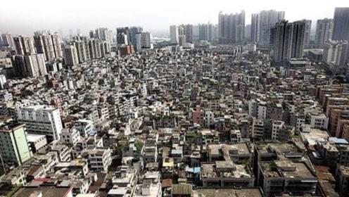 深圳诞生1878个亿万富翁,城中村拆迁,最稳赚不赔的投资!