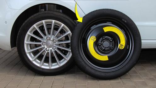 轮胎侧面划伤有多深要换胎?这几种情况都该换胎了