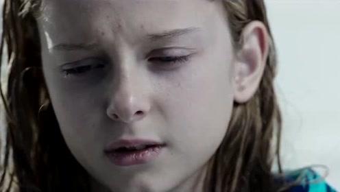 《巨鳄风暴》:一部出色的怪兽片究竟需要什么?