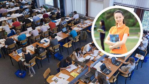 教育部要求大学生忙起来 合理增负很重要