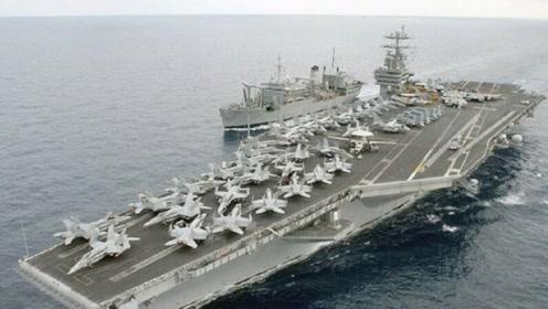 大国都在大力发展航母,为什么航空母舰会受到海军青睐?