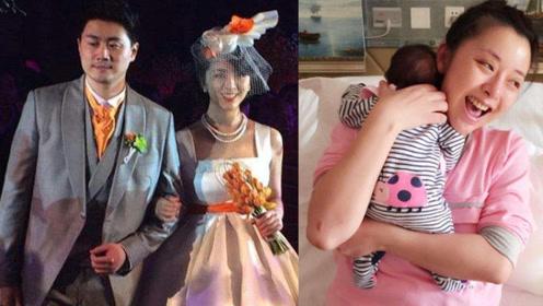 她狠心拒绝杜淳表白,倒追大张伟被拒后,在1个月内怀孕闪婚嫁人