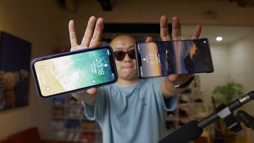 苹果和华为谁更适合做主力手机?