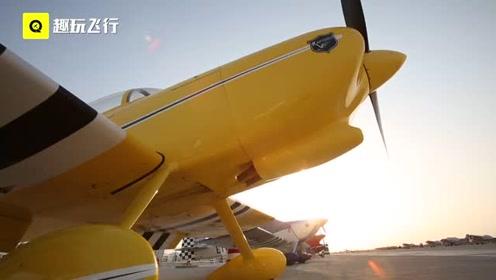 趣玩飞行-10月份看特技飞行表演好去处!