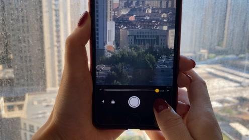 """手机里藏着个""""望远镜"""",打开就能看远方,国庆出游用得上"""