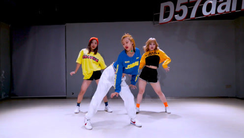 「D57团考」队员BABYoung编舞