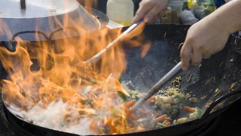 炒菜一定要改掉的5个坏习惯,为了家人健康!