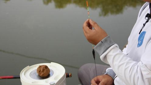 钓鱼高手是如何通过看漂相,判断出是什么鱼的?方法很笨也很简单