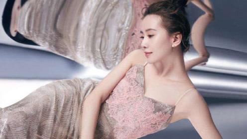 刘诗诗一身高奢复出,一线小花气场仍在,简直美到骨子里了!