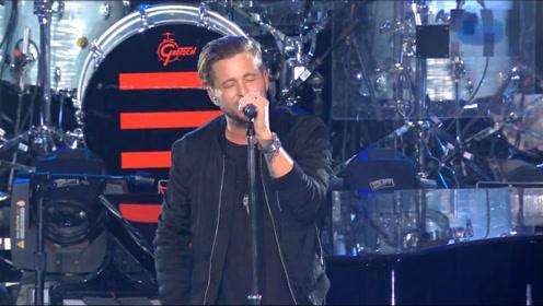 OneRepublic最新NRL总决赛现场串烧多首热单