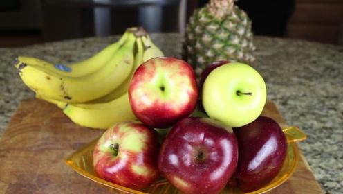 """苹果被誉为""""红色人参"""",但几类人千万别吃"""