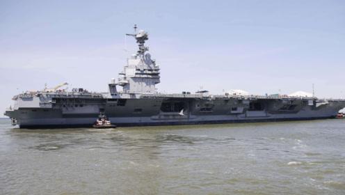 该国称中国核动力航母浮出!将携带高能先进技术,引世界各国羡慕