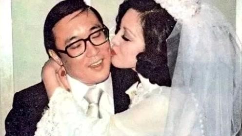 她是天生美人 ,当红时嫁入豪门隐忍小三43年,丈夫去世继承70亿